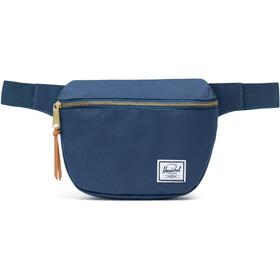Herschel Fifteen Bolsa de cadera, azul